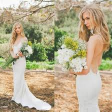 backless wedding dresses for sale mermaid wedding dresses buy 2015 backless wedding dresses