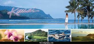 vacation packages in hawaii map travel holidaymapq
