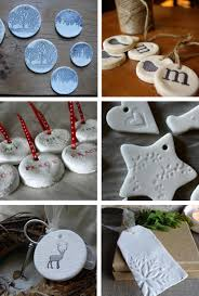 cornstarch ornaments archives the loved home