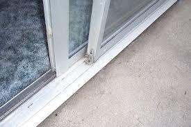 sliding glass door installation repair all things