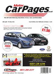 motor car pages south 24th april 2014 by loot issuu