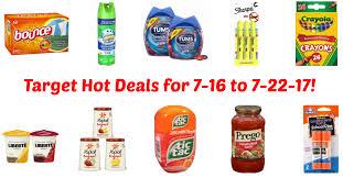 target sharpie pack black friday target deals for 7 16 to 7 22 17 full breakdowns