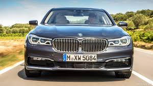 2016 bmw 7 series 730d front hd wallpaper 170