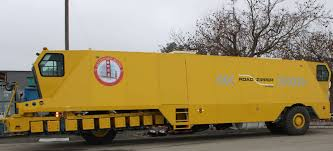 golden trucks chinese u0027zipper truck u0027 widens lanes to ease congestion inquirer news