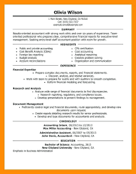 staff accountant resume accounting resume exle