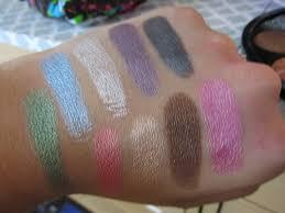 laminau 12 piece brush set with free eyeshadow palette review