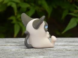 grumpy cat ornament