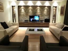 Haus Mit Indirekter Beleuchtung Bilder Beleuchtung Led Wohnzimmer Haus Design Ideen