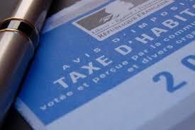 taxe d habitation chambre chez l habitant taxe d habitation exonérations sous conditions des impôts locaux
