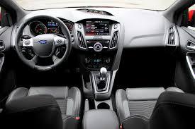 2014 Ford Focus Se Interior Ford Focus 2014 Sedan Interior Image 274