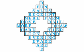 ordinary crossword clue u0026 or a hint to interpreting the clues to
