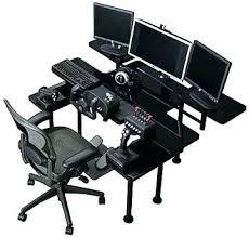 siege de bureau gamer beau bureau gamer meuble chaise pour pc beraue agmc dz