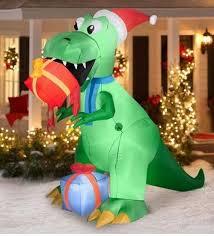 Amazon Outside Christmas Decorations Perfect Decoration Blow Up Christmas Decorations Amazon Com