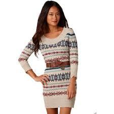 fair isle sweater dress eagle fair isle sweater dress what to wear this wi