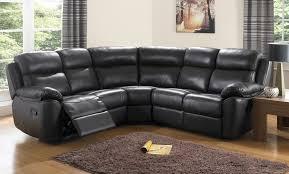 Large Modular Sofas 20 Inspirations Of Large Black Leather Corner Sofas