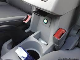 2007 Dodge Caliber Interior Powering Interior Lighting
