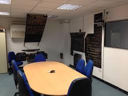 simulators quadrant systems ltd