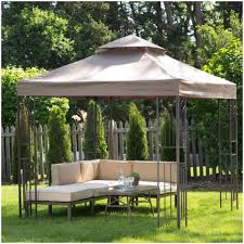 double roof grill shelter gazebo 8 x 5 walmart also canopy walmart
