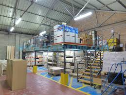 mezzanine floors mansfield mezzanine flooring local authority