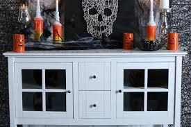 halloween tablescape inspiration
