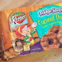 keebler coconut dreams cookies reviews