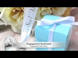 engagement party favors engagement party favor and decoration ideas