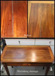 how to refinish veneer table liberty bell furniture repair upholstery veneer repair and