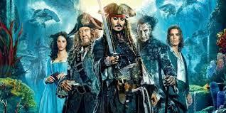 Filmes Antigos E Bons - resenha piratas do caribe 5 resgata bons elementos dos filmes de