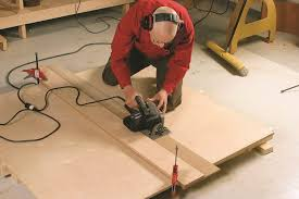 How To Use Table Saw How To Use A Circular Saw Secrets And Techniques