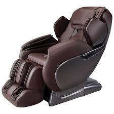 fauteuil de à 6 modes d icomfort ic4000 brun