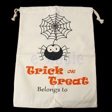 discount halloween decorations wholesale online buy wholesale halloween trick or treat bag from china