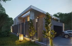 residential home designers modern home exteriors with stunning outdoor spaces