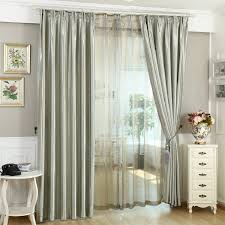 Country Style Curtains For Living Room by Striped Country Curtains Promotion Shop For Promotional Striped