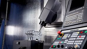 home doosan machine tools america