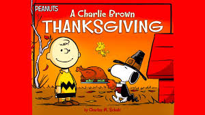 a brown thanksgiving book read aloud and