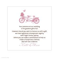 wedding registry cards do you put registry cards in wedding invitations