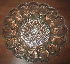 devilled egg platter deviled egg collectibles ebay