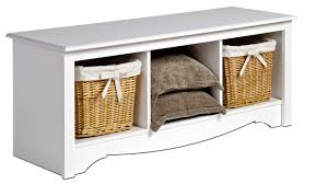 end of bed storage bench diy bench decoration