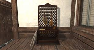 How To Make A Crafting Table Archeage How To Make A Private Artistry Workbench Crafting Guide