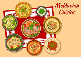 cuisine moldave eastern european cuisine lunch icon of pepper beef stew cabbage