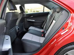 seat covers for toyota camry 2014 2014 toyota camry overview cargurus