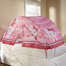 bed tents and bed toppers for kids and teens