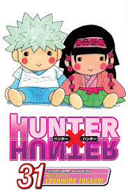hunter x hunter hunter x hunter vol 17 book by yoshihiro togashi pancha diaz