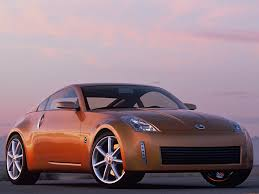 nissan z nissan z concept 2001 u2013 old concept cars