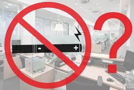 vapoter dans les bureaux l e cigarette bientôt interdite sur le lieu de travail