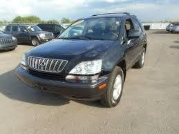 lexus rx 300 50 best used lexus rx 300 for sale savings from 2 349