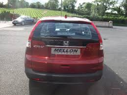 honda cr v mellon motors used cars ni