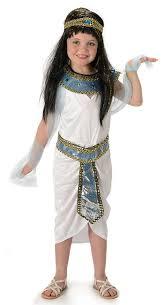 queen cleopatra girls egypt empress childrens kids childs egyptian