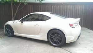 nissan frs custom the white ranger omg86 turbo edition scion fr s forum subaru