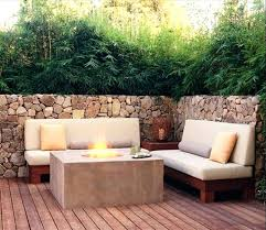 modern patio modern outdoor furniture for small spaces patio furniture modern